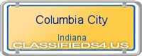 Columbia City board
